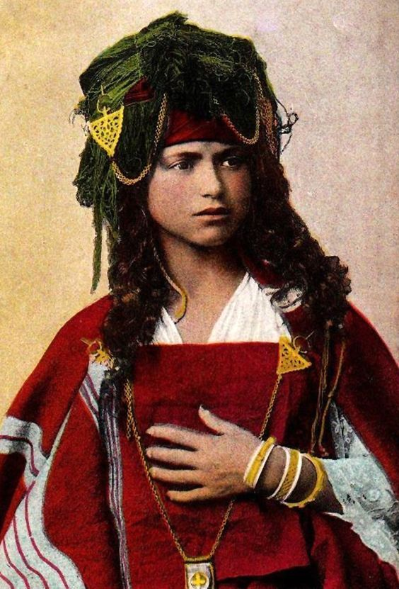 AmazighLana