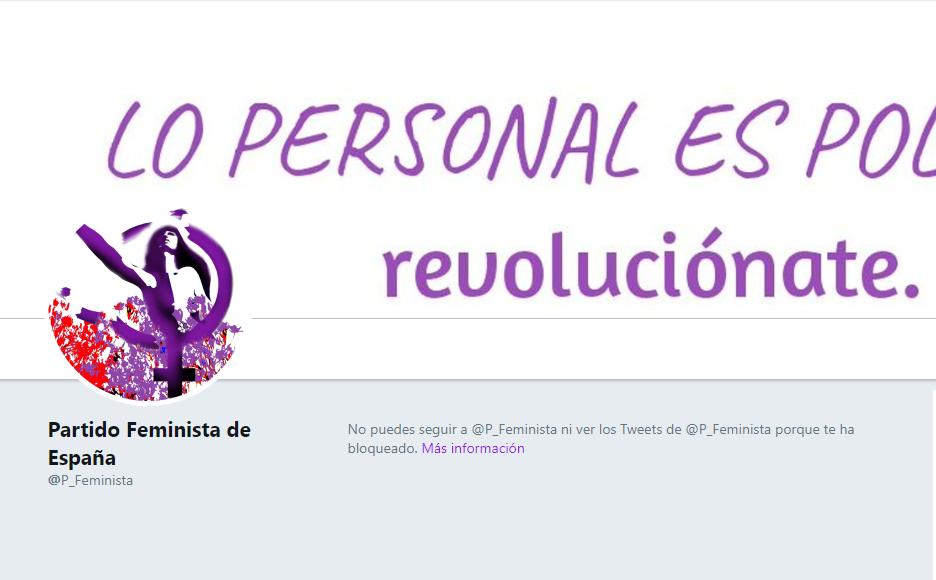 PartidoFeministaBlock